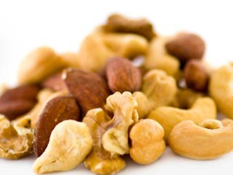 Healthy fats in Mediterranean diet won't boost weight - KUAM
