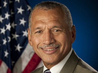 Charles Bolden, 12th Administrator of NASA (©NASA/Bill Ingalls)