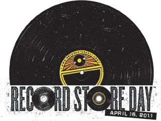 © Record Store Day